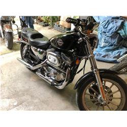 2000 Harley Davidson Sporty 883