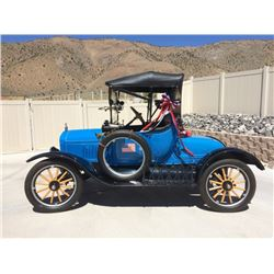 1917 Ford Model T Roadster/Runabout