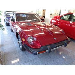 1979 Datsun 280ZX 2DR