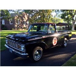 1963 Ford F100 Pickup