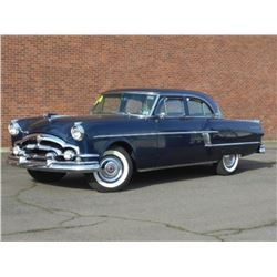 1954 Packard Patrician Sedan