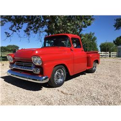 1958 Chevrolet Pick Up