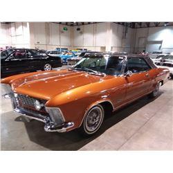 1964 Buick Riviera 2 Door