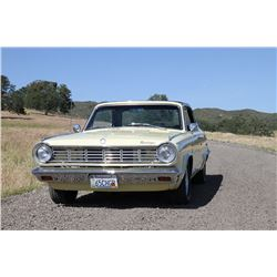 1965 Dodge Dart Charger 273