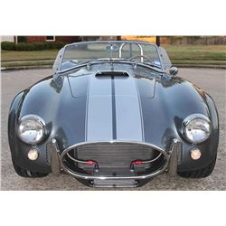 Superformance Cobra 427SC  Diamond Anniversary Edition--Sat 2:30