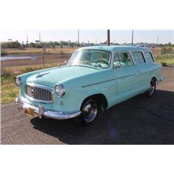 1960 American 2 Door Wagon