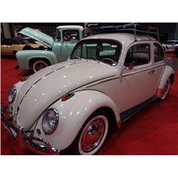 1962 VW BUG