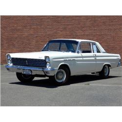 1965 Mercury Comet 2 Door
