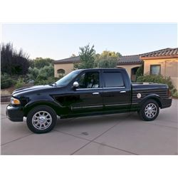 2002 Lincoln Blackwood Truck
