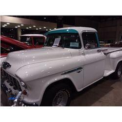 1955 Chevrolet Stepside
