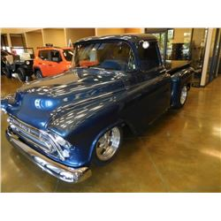 1957 Chevrolet Stepside