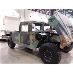 1986 American General H1 Hummer