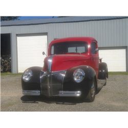1941 Ford Custom