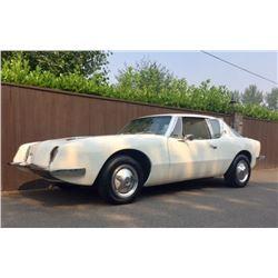 1963 Studebaker Avanti R1