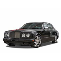 2005 Bentley Arnage Red Label 4-DOOR CAR
