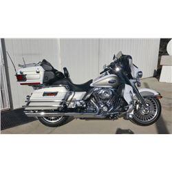 2009 Harley-Davidson FLHTCUI TOURING