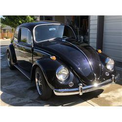 1967 Volkswagen Beetle P2T