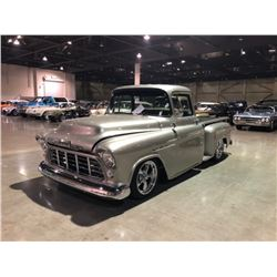 1956 Chevrolet Custom Pickup