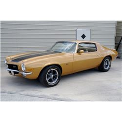 1970 Chevrolet Camaro Coupe