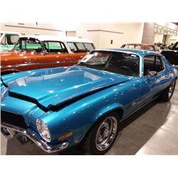 1970-1/2 Chevrolet Camaro