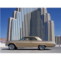 1962 Chevrolet Impala SS Coupe