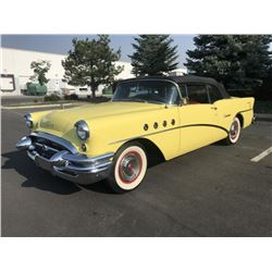 1955 Buick Century 2dr Convertible
