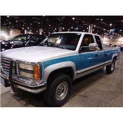 1991 GMC K25 Pickup