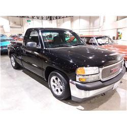 2000 GMC 1500
