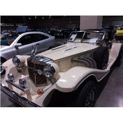 1983 HM Roadster