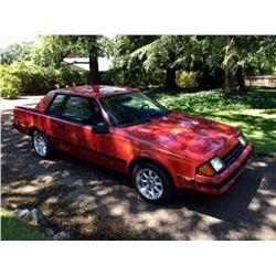 1983 Toyota Celica GT