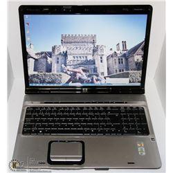 17  HP PAVILION ENTERTAINMENT PC W/ WIN 8/MSOFFICE