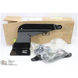 NEW GUN SCRABBARD-MOUNT FOR ATV / SNOWMOBILE