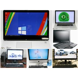 FEATURED ITEMS: BACK2SCHOOL MACBOOKS & LAPTOPS