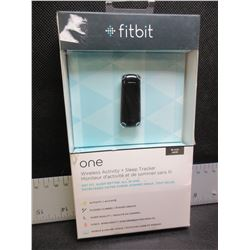 New fitbit one Wireless Activity + Sleep Tracker  and more