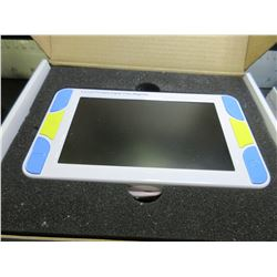 New 5.0 inch Portable Digital Video Magnifier