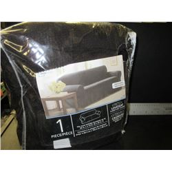 New one piece stretch cover for Loveseat