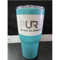 New Pure 30 oz Element Insulated mug / 32.99 tags