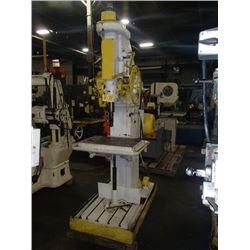 Machine Tools Drill Press, M/N: D3000B