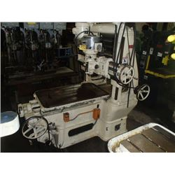 Bridgeport Head Drill Press w/ Traveling Head and Table