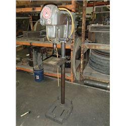 Delta Rockwell Drill Press, M/N: 15-000