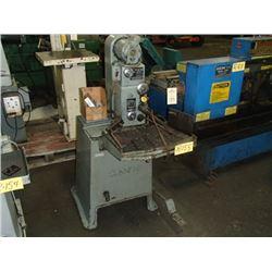 Sunnen Honing Machine, M/N: MBB1600