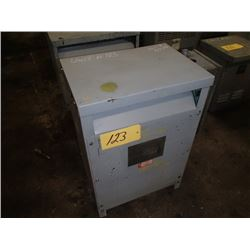 45KVA Three Phase Transformer, Design: V45004CH