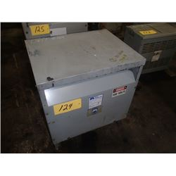Acme 50KVA General Purpose Transformer, CAT: T-2-53020-3S