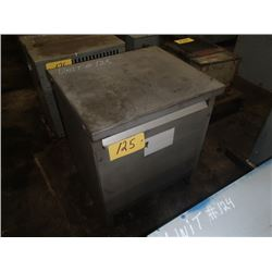 Dongan Transformer, No info on unit
