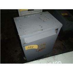 Cutler-Hammer 45KVA, Three Phase Transformer, P/N: V24M28T45N