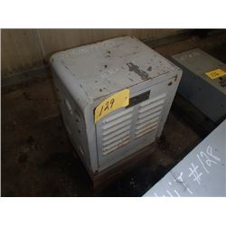 Norther Engineering, 10KVA, 1 Phase Transformer, Type: NDT-1
