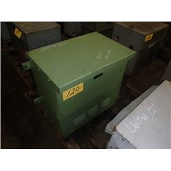 Dongan 20KVA, Three Phase Transformer, CAT: 83-20-608