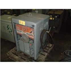 Lincoln Idealarc R3M-400 DC Arc Welder