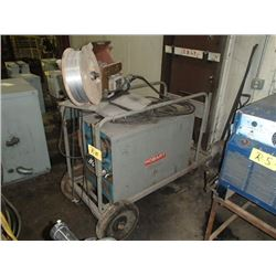 Hobart RC-300 Welding Unit