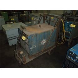 Miller SRH-404 Direct Current Arc Welding Machine